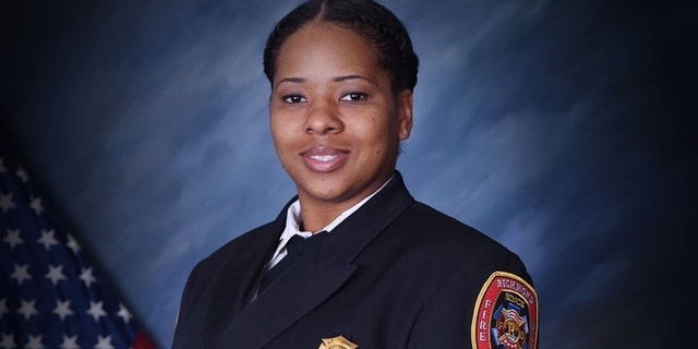 Westlake Legal Group ashley-berry Virginia firefighter killed in Thanksgiving shooting shielded son in 'last act of love' Stephen Sorace fox-news/us/us-regions/southeast/virginia fox-news/us/personal-freedoms/proud-american fox-news/us/crime/police-and-law-enforcement fox-news/us/crime/homicide fox-news/us/crime fox news fnc/us fnc c6bfc34f-6750-5835-8291-0c23c2b8b6b7 article
