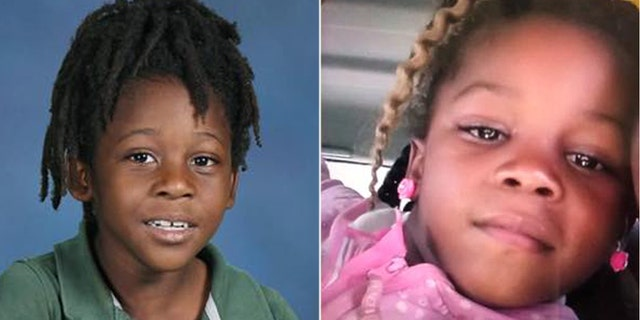 An Amber Alert was issued Sunday in the disappearance of Braxton Williams, 6, and her 5-year-old sister Bri'ya in Jacksonville.