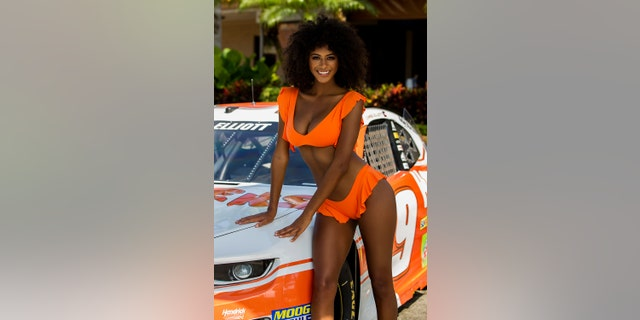 Briana Smith doesn't hesitate to address misconceptions about Hooters.