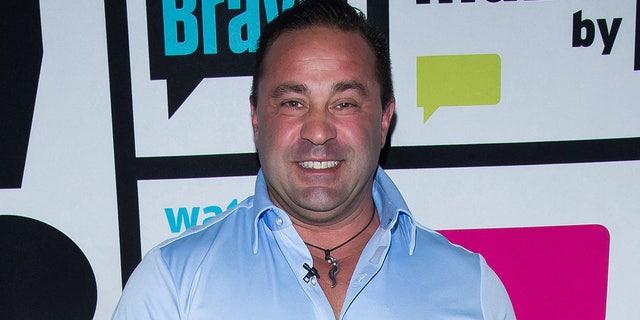 Teresa Giudice reportedly dating NJ businessman