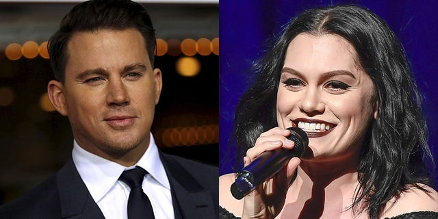 Channing Tatum and Jessie J break up after a year of dating
