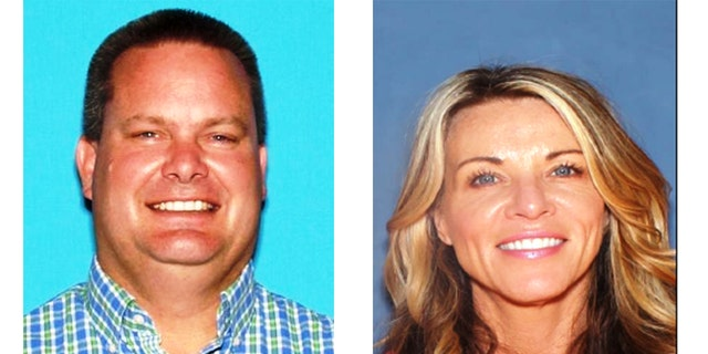 The Rexburg Police Department asked Saturday for the public's help in locating Lori Vallow and Chad Daybell wanted for questioning in connection with the disappearance of Vallow's children.