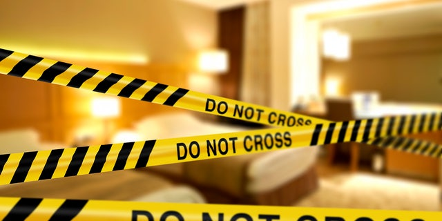Luxury hotels are more likely to have their mattresses stolen than four-star hotels.