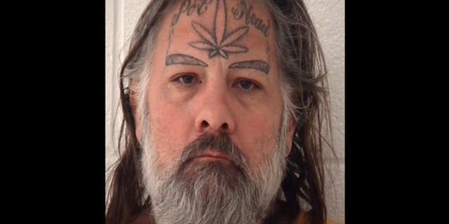 Douglas Perry Christopher, a registered sex offender in Ohio, is wanted for allegedly failing to provide a change of address, police say. (Washington County Sheriff's Office)
