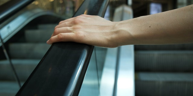 Bela Kosoian was arrested in 2009 for not holding onto an escalator handrail. The Supreme Court of Canada ruled last week there was no such law requiring that.
