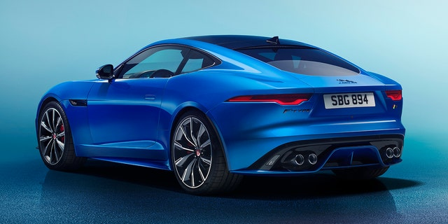Westlake Legal Group f2 2020 Jaguar F-Type gets new style, fewer models Gary Gastelu fox-news/auto/make/jaguar fox-news/auto/attributes/performance fox news fnc/auto fnc d185dea5-617d-5de0-bbe2-6cff5bb345d2 article