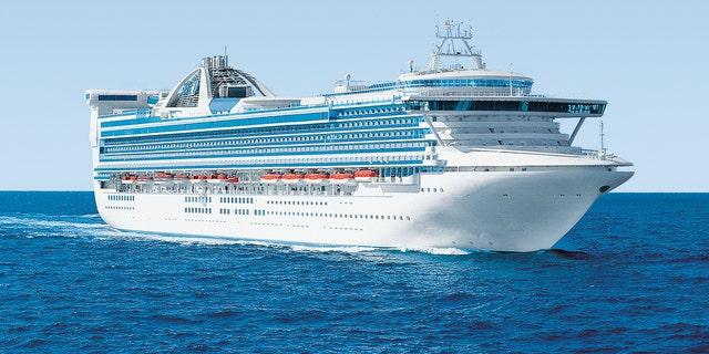 Westlake Legal Group golden-princess-ship-credit-princess-cruises Princess Cruises apologizes for 'racist' Maori ceremony in New Zealand Janine Puhak fox-news/travel/general/cruises fox-news/travel fox-news/lifestyle fox news fnc/travel fnc article 2a2a90fb-8064-5e9e-b61e-26b5752edf93