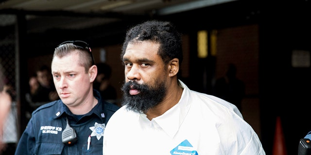 Westlake Legal Group graftonthomas-cropped-240am Suspect in Hanukkah attack outside New York City has history of mental illness, family says fox news fnc/us fnc f194427e-3464-5b76-8107-d662ce8573de Edmund DeMarche article
