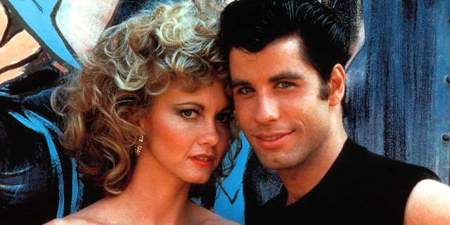 Olivia Newton-John and John Travolta starred in 'Grease,' which proved to the world that the young actor was a talented singer in addition to TV heartthrob.