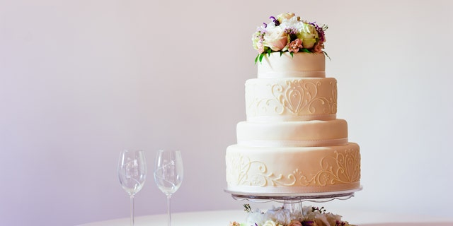 Some states might have low wedding costs, but also a shortage of wedding vendors per capita. (iStock)