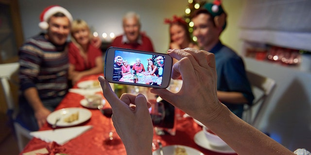 Westlake Legal Group iStock-memories Most Americans want a device-free holiday season, new study claims Zoya Gervis SWNS fox-news/lifestyle/parenting fnc/lifestyle fnc b67f7fba-e93e-52e8-8c6b-b1e752256e4b article /FOX NEWS/LIFESTYLE/OCCASIONS/Holiday