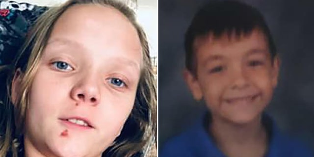 Isabelle Jones, 11, and 5-year-old Xzavier Espinosa were last seen with Guiterrez at a Lowe's in DeLand, Florida, deputies said.