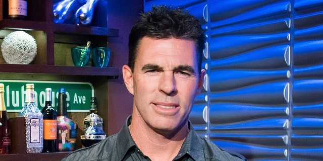 Jim Edmonds -- Photo by: Charles Sykes/Bravo/NBCU Photo Bank via Getty Images