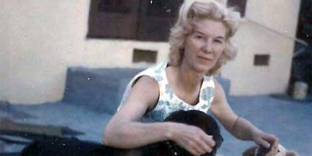 Kathy Wood would go on to trust her neighbor Bob Blackburn.
