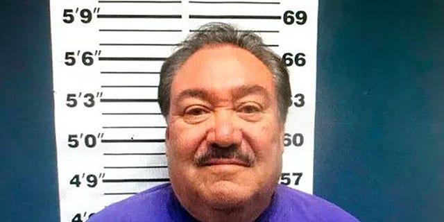 Westlake Legal Group martinez New Mexico Democrat's DUI conviction could cost him panel chairmanship, state party leaders warn fox-news/us/us-regions/southwest/new-mexico fox-news/us/disasters/transportation fox-news/us/crime fox-news/politics/state-and-local fox-news/politics fox news fnc/politics fnc c96913c8-e12e-5456-8958-ecf405d5698c Brie Stimson article