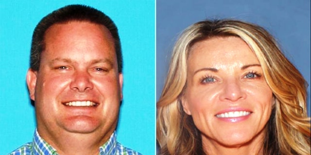 Chad Daybell, 51, and Lori Vallow, 46.