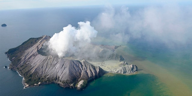 White Island volcano: Six people confirmed dead, fears for many Australians