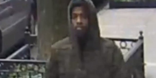 The suspect was wanted in three incidents on the Upper East Side of Manhattan on Monday.