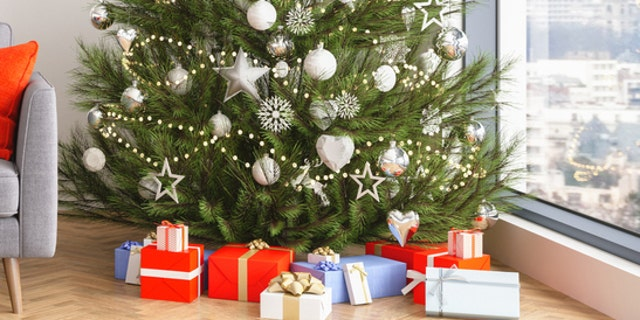 This Christmas many parents are taking a minimalistic approach to buying gifts for their children.