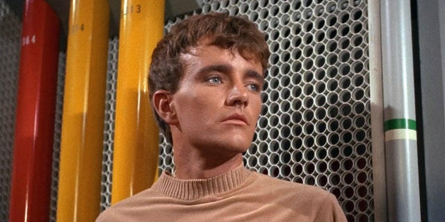 Westlake Legal Group robertwalker 'Star Trek' actor Robert Walker Jr. dead at 79 Geoff Boucher fox-news/entertainment/events/departed fnc/entertainment fnc Deadline b018862d-81bb-53ac-bc22-4b55cf65b39f article