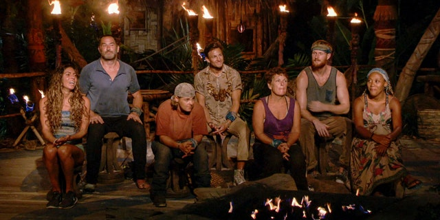 Cast member Dan Spilo issues statement, apologizes — Survivor spoilers