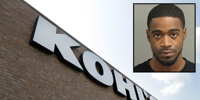 Westlake Legal Group tylik-little-kohls-inset Virginia man arrested on Black Friday after being found naked in Kohl's parking lot, police say Stephen Sorace fox-news/us/us-regions/southeast/virginia fox-news/us/us-regions/southeast/north-carolina fox-news/us/crime fox-news/topic/black-friday fox news fnc/us fnc b3b2c6ac-a7e6-507c-a4e3-f69f9a063f74 article