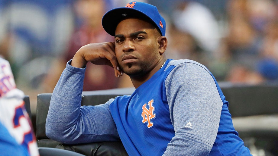 Mets' Cespedes opts out of MLB season due to coronavirus, after no-show at game