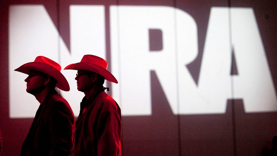 NRA calls bankruptcy dismissal disappointing, says it 'will continue to fight'