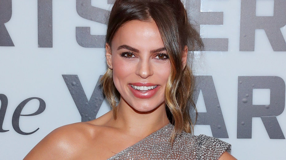 Sports Illustrated Swimsuit model Brooks Nader says her journey to pose for the mag 'was a long one'