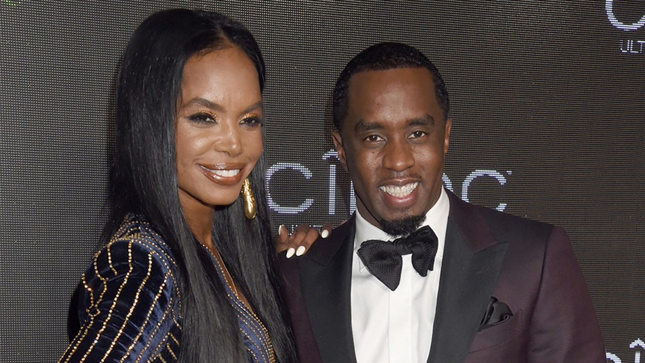 Diddy pens heartfelt note to ex Kim Porter two years after her death