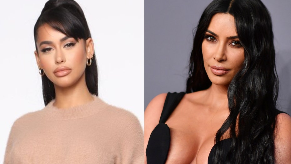 Twitter is convinced Fashion Nova is trolling Kim Kardashian