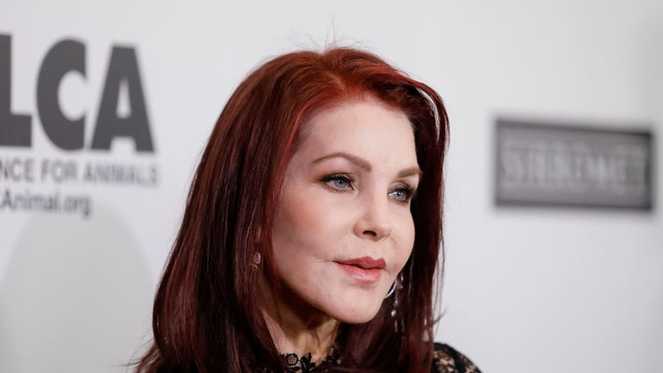 Priscilla Presley Speaks Out About Grandson Benjamin Keough S Death The Darkest Days Of My Family S Life Fox News