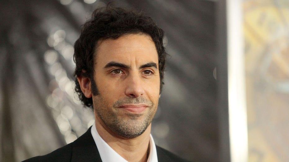 'Borat' sequel already filmed and screened by Sacha Baron Cohen: report