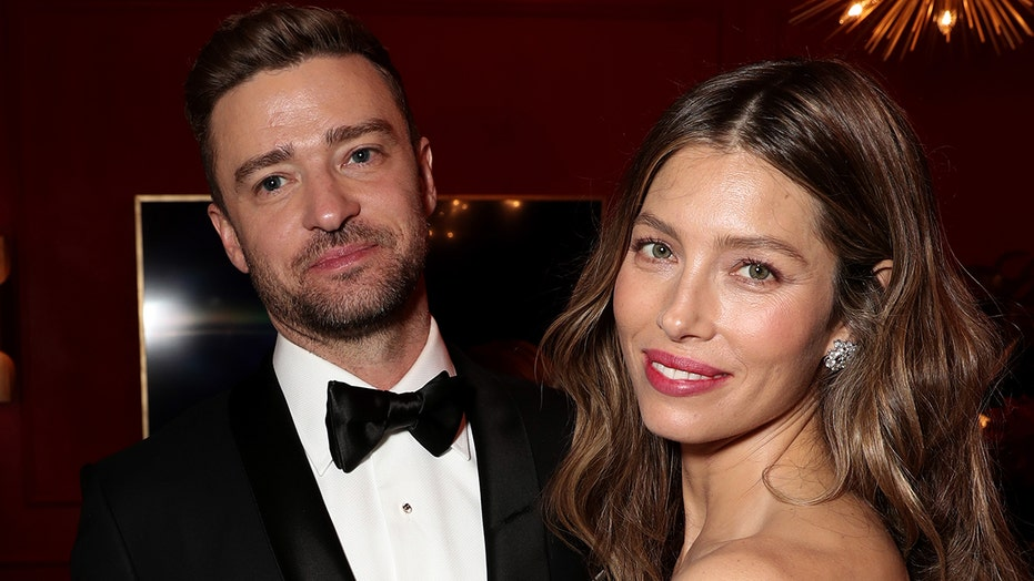 Justin Timberlake, Alisha Wainwright back at work after rumors swirl around their night in New Orleans