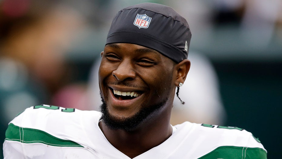 Le'Veon Bell fires back at Chiefs' Andy Reid after coach wishes him well