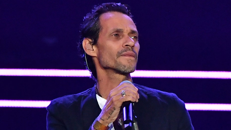 Marc Anthony apologizes, offers refunds after disastrous virtual concert is ruined by technical difficulties
