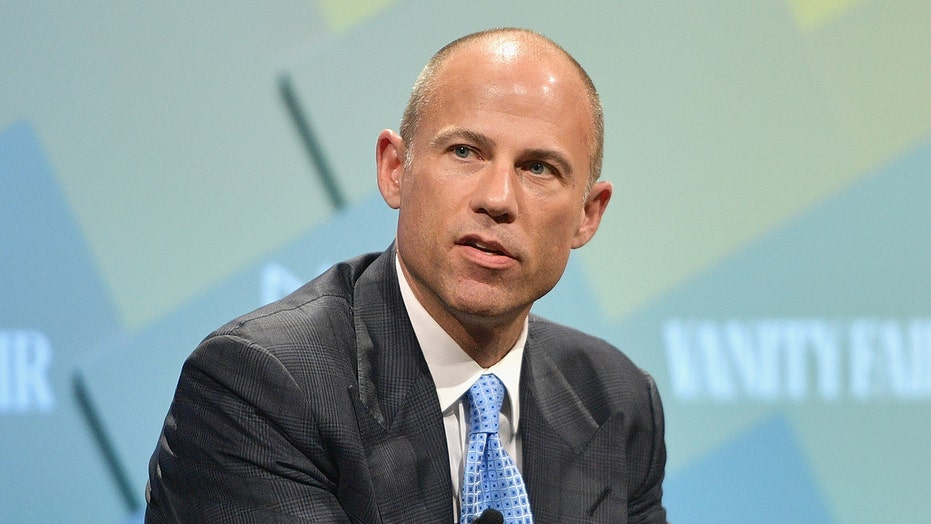 Judge Napolitano breaks down charges against Michael Avenatti as extortion trial begins