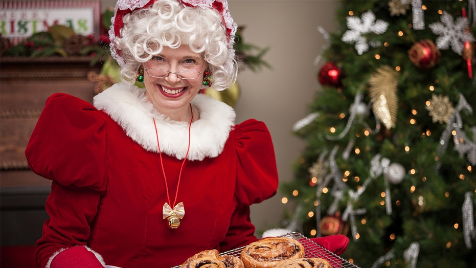 Christmas Craigslist 2020 Grandma offered holiday services in Craigslist Christmas post and