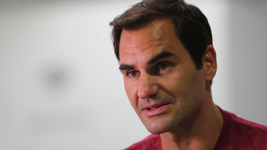 Roger Federer predicts loss at French Open: 'I know I will not win'