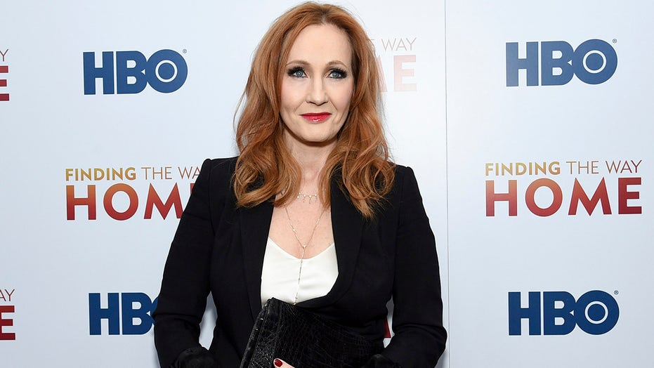 J.K. Rowling's new book is receiving criticism for transphobic themes