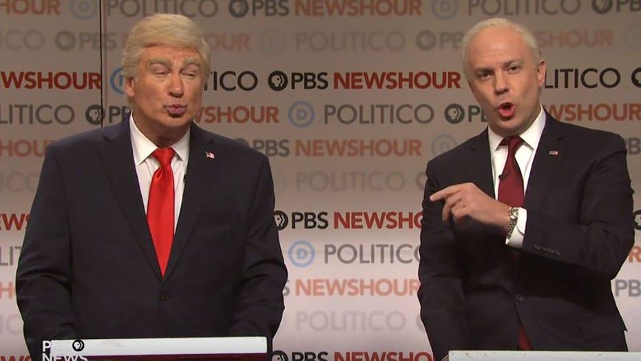 Is 'Saturday Night Live' violating NY's coronavirus rules?