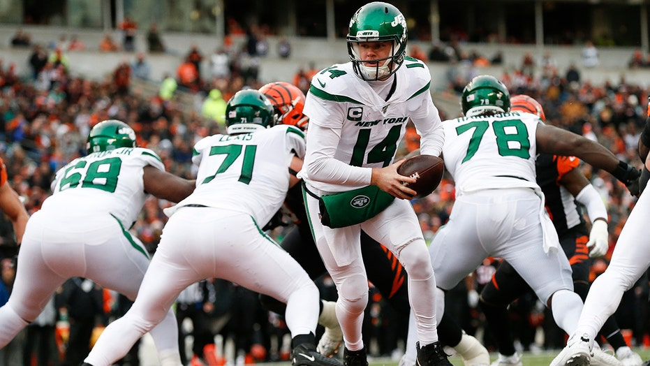 New York Jets: What to know about the team's 2020 season