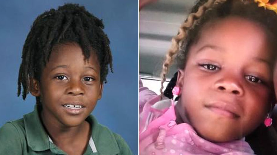 Florida Amber Alert Issued In Disappearance Of 2 Young Siblings Fox News