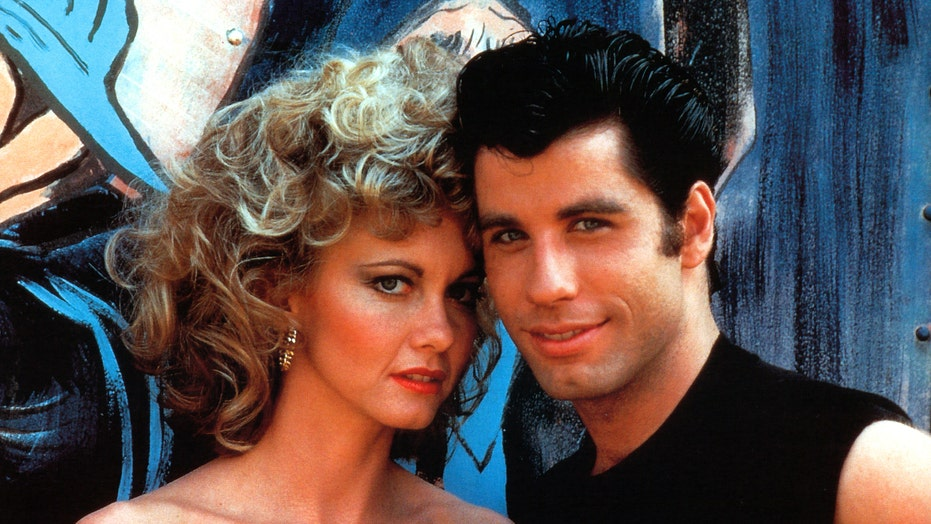 'Grease' fans can own a piece of Hollywood history