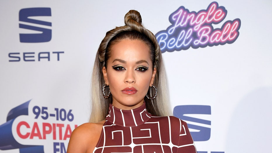 Rita Ora apologizes for holding birthday party amid coronavirus lockdown