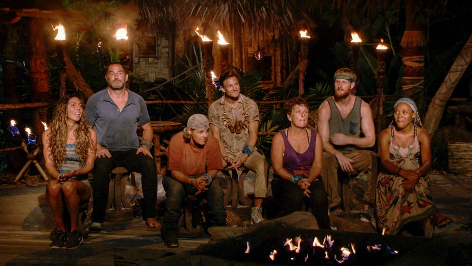 'Survivor' contestants admit they exaggerated claims of 'inappropriate touching' to win the game