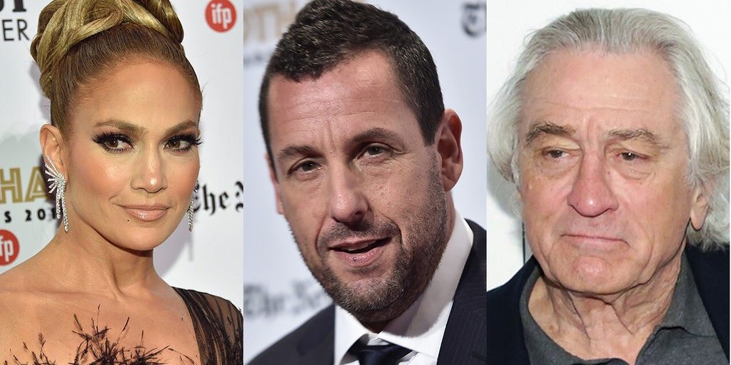 Oscar 2020 nominations' biggest snubs, from Adam Sandler to Beyonce
