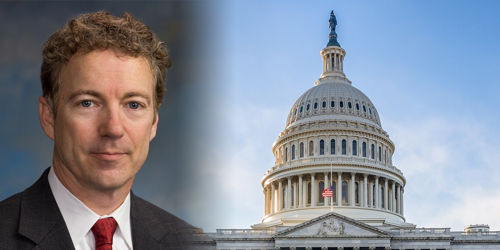 Sen. Rand Paul: Most members of Senate 'don't care about the Constitution'