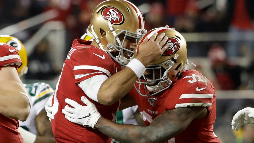49ers shut down Packers for NFC Championship, to face Chiefs in Miami