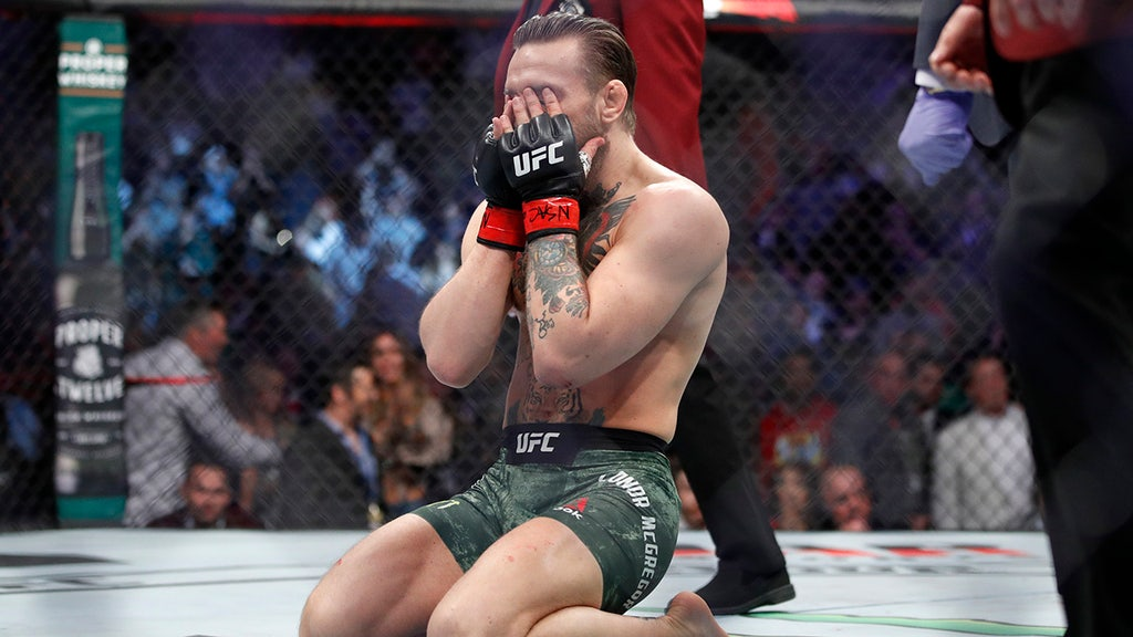UFC star speaks out after stunning octagon loss